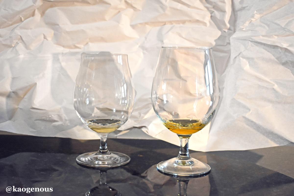 Liquor Tasting: Barrel AgedGin