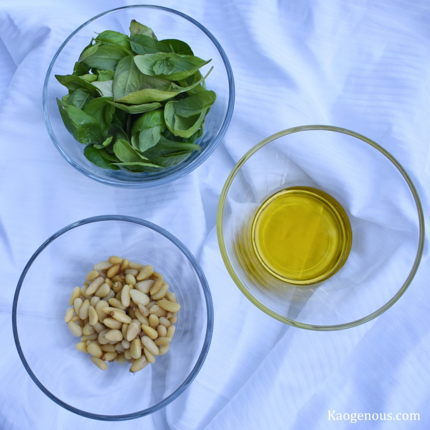 pesto-ingredients-basil-olive-oil-pine-nuts